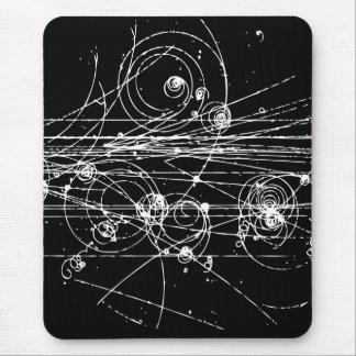 Cámara de burbuja mouse pad