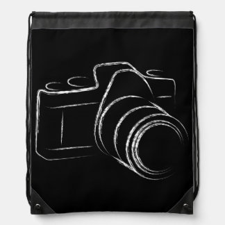 Cámara de la foto mochilas