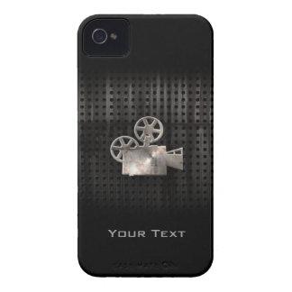 Cámara de película rugosa Case-Mate iPhone 4 protector