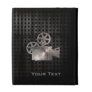Cámara de película rugosa