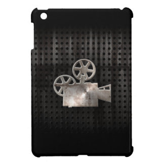 Cámara de película rugosa iPad mini coberturas