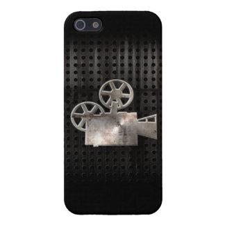 Cámara de película rugosa iPhone 5 coberturas
