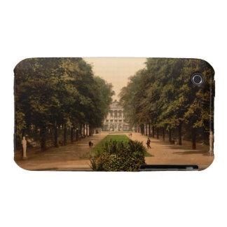 Cámara de representantes, Bruselas, Bélgica iPhone 3 Protectores