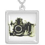 Cámara de Vision de la radiografía para los fotógr Collar Personalizado