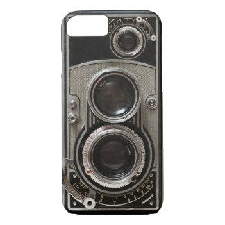 Cámara del vintage funda iPhone 7