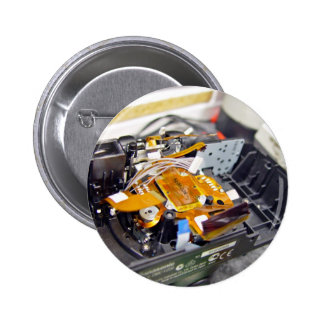 Cámara digital de Panasonic Pin