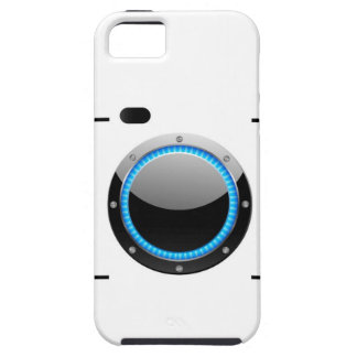 Cámara digital iPhone 5 Case-Mate protector
