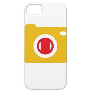 Cámara digital iPhone 5 carcasas