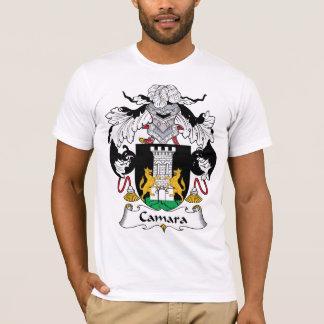 Camara Family Crest T-Shirt