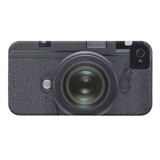 cámara iPhone 4 cobertura