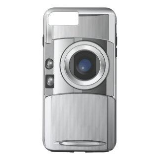 Cámara Funda iPhone 7 Plus