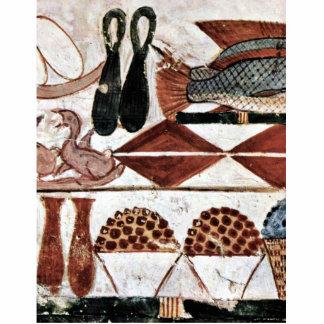 Cámara grave de Scribe Menna Arable Sc de los reye Esculturas Fotograficas