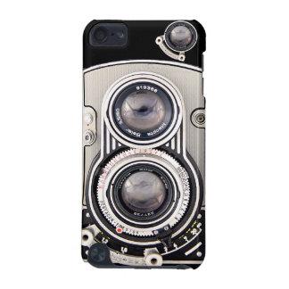 Cámara hermosa del vintage funda para iPod touch 5G