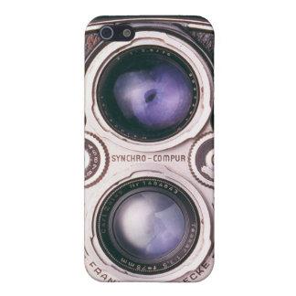 """Cámara """"iPhone del vintage del estilo de YE Olde"""" iPhone 5 Protector"""
