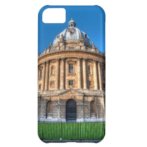 Cámara Oxford de Radcliffe
