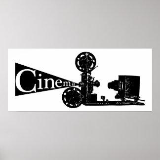 Cámara - película 1 póster
