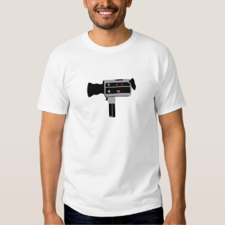 cámara remeras