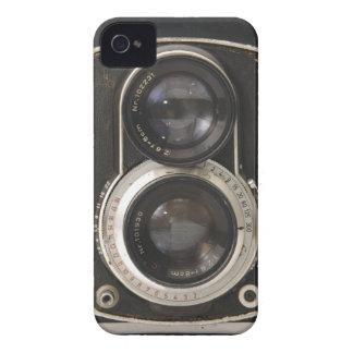 Cámara retra del vintage iPhone 4 carcasa