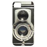 Cámara Rolleiflex del vintage iPhone 5 Cárcasa