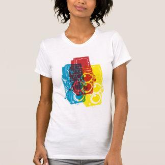Cámara T Shirt