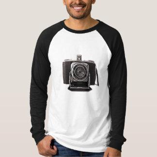 cámara vieja 2 polera