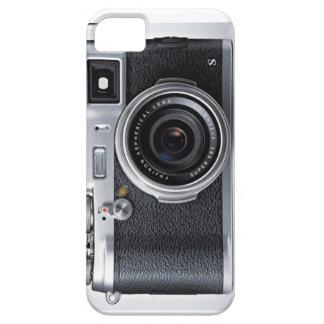 cámara vieja funda para iPhone SE/5/5s