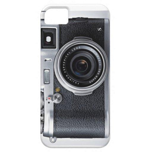 cámara vieja iPhone 5 Case-Mate carcasas