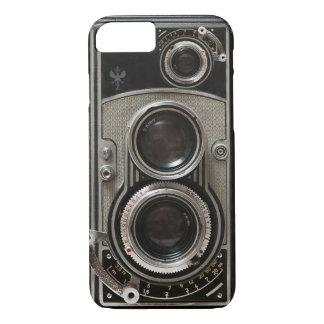 Cámara: Z-002 Funda iPhone 7