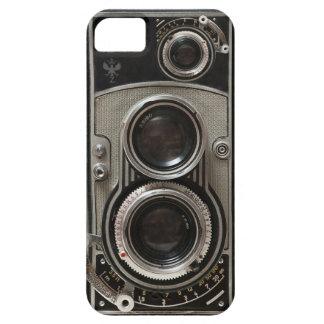 Cámara: Z-002 Funda Para iPhone SE/5/5s