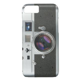 Cámara: Z-004 Funda iPhone 7