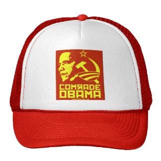 Camarada Obama Gorro