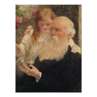 Camaradas: La sobrina de John Galsworthy Poster