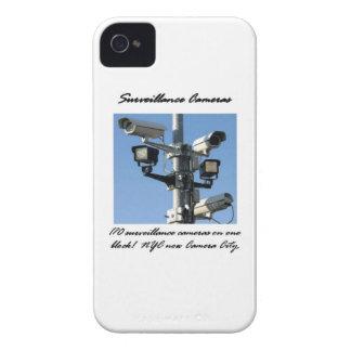 Cámaras de vigilancia iPhone 4 coberturas