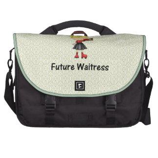 camarera futura bolsas para portátil