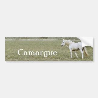 Camargue sticker car bumper sticker