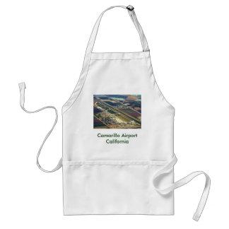 Camarillo Airport, Camarillo AirportCalifornia Apron