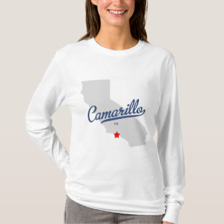 Camarillo California CA Shirt