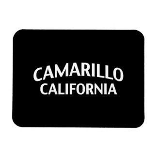 Camarillo California Magnet
