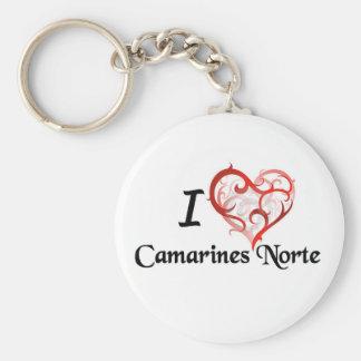 camarines norte stuff keychain
