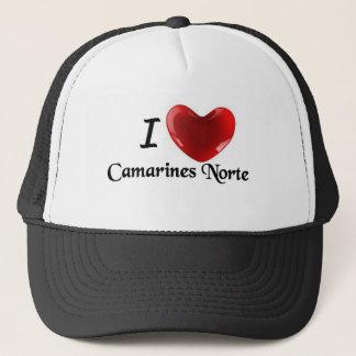 camarines norte stuff trucker hat