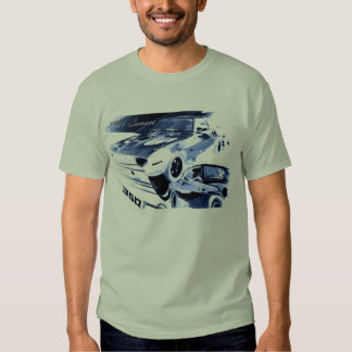 Camaro 1969 camisas