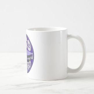 camaro 1969 Super Sport Purple Rag Top Coffee Mugs