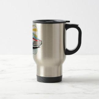 Camaro-69 Mug