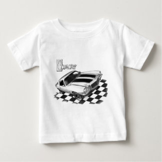 Camaro by K.A.R. Tease Infant T-shirt