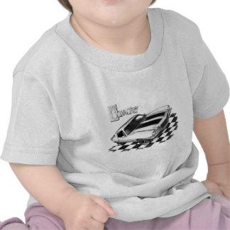 Camaro by K.A.R. Tease T Shirt