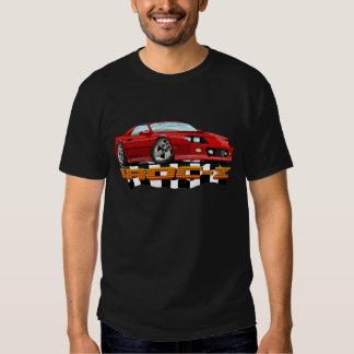CAMARO_IROC_Z_red Camisas