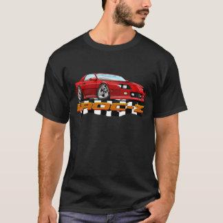 CAMARO_IROC_Z_red T-Shirt