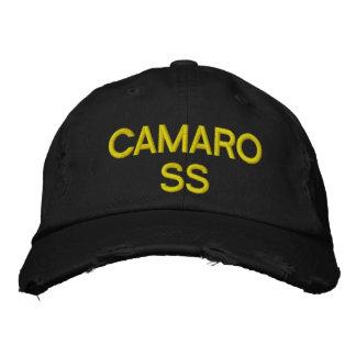 Camaro SS Cap