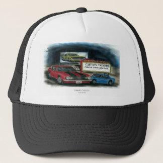 Camaro Theater Trucker Hat