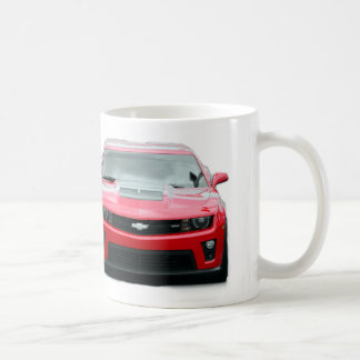 Camaro ZL1 Coffee Mug